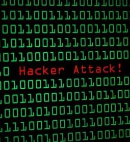 Hacker-Attack!