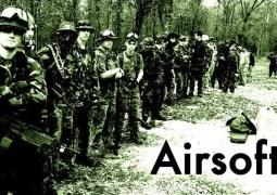 Conheça o Airsoft