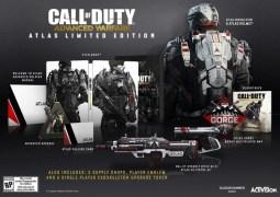"Futurista, multiplayer do novo ""Call of Duty"" bebe na fonte de ""Titanfall"""