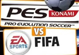 """Produtor do PES provoca e diz que FIFA é """"como um ping pong"""""""