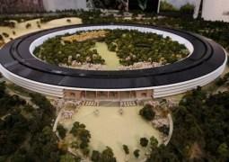 Apple-nova-sede