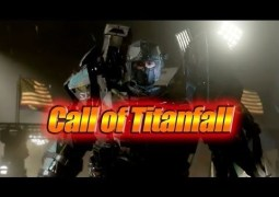 Será Call of Duty: Advanced Warfare uma cópia de Titanfall?