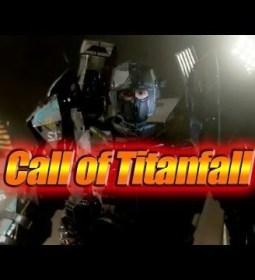 COD Advanced Warfare Titanfall