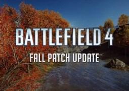 Patch de Setembro será liberado amanhã para o BF4