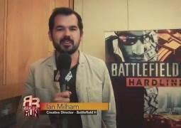 """""""Battlefield: Hardline não será substituído por outro Battlefield"""" Desenvolvedor afirma"""