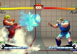 Novo Street Fighter ganha modo que deixa os golpes 'bizarros'; confira o vídeo (Divulgação)  Novo Street Fighter ganha modo que deixa os golpes 'bizarros'; confira o vídeo
