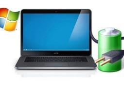Cinco dicas para aumentar o tempo de uso da bateria de notebook