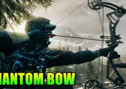 Como usar o Phantom Bow no Battlefield 4