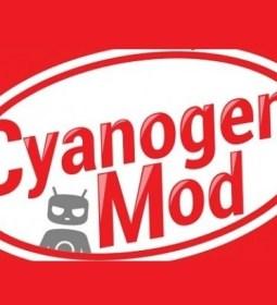 ROM CyanogenMod