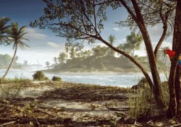 O 'Kraken' de Battlefield 4 está morto, Easter Egg em Paracel Storm foi cancelado