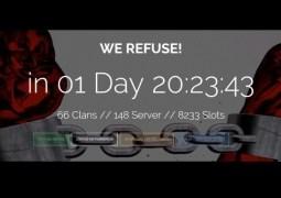 Battlefield 4: Fãs e admin protestam contra EA e a DICE derrubando seus servidores dia 03