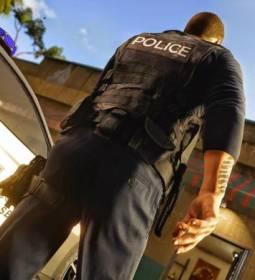 BFH-policiall