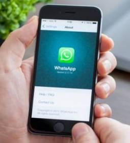 WhatsApp-user