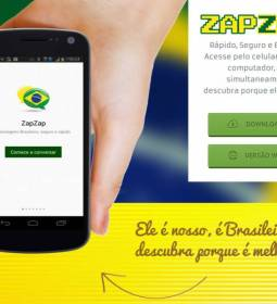 Zap-Zap-Web
