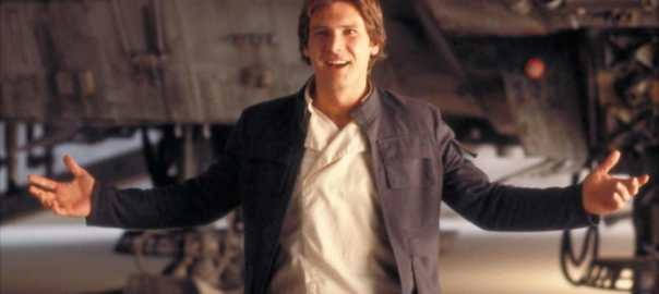 Original Trilogy - Han Solo 06