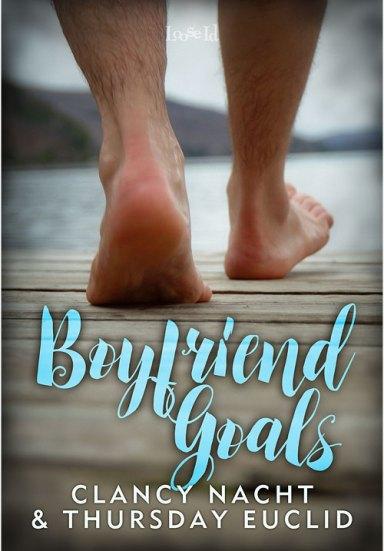 Boyfriend Goals bookcover