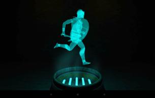 hologram google free image