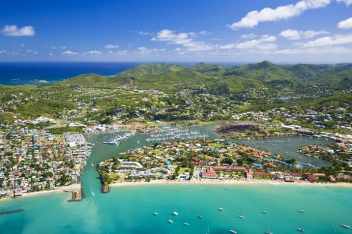 Photo from St.-Lucia-moorings.com via Google Images