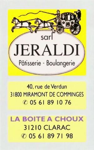 SARL Jeraldi