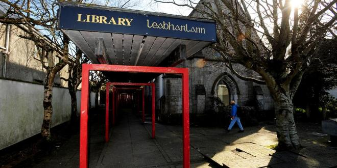 €8.6m for new Clare County Library