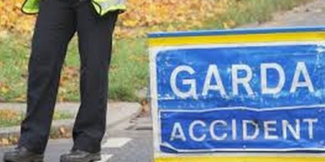 Fatal accident near Loughrea