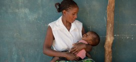 Supporting mothers in the developing world