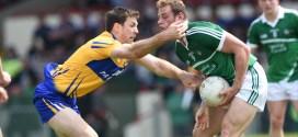 Footballers edge into Munster semi-final