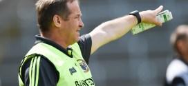 McGrath seals sensational win for Clare footballers