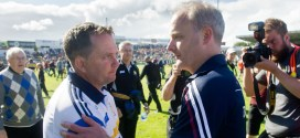 Clare's All-Ireland dream is over for another year