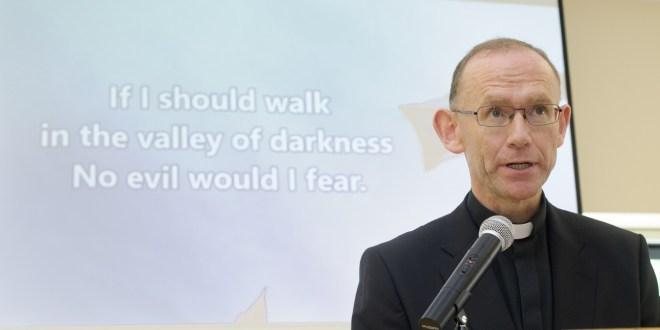 School chaplain becomes Bishop of Killaloe
