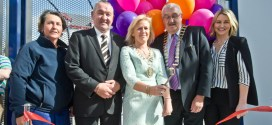 Ennis Market officially opened