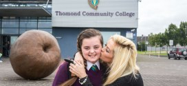 Thomond Community College opens