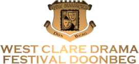 Curtain call for Doonbeg Drama Festival