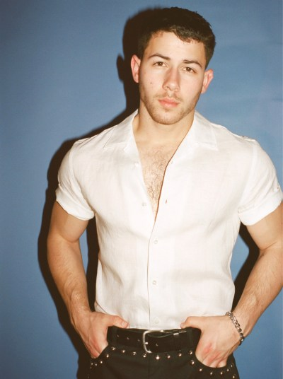 In For The Ride: Nick Jonas Interviewed | Features | Clash Magazine