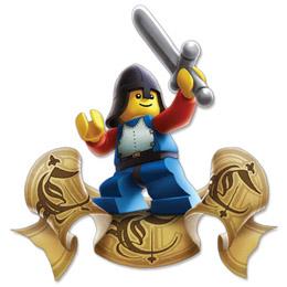 LEGO Castle Contest