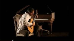 eric henderson-classical guitar