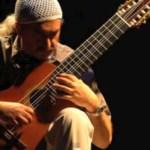 "Egberto Gismonti, ""Agua and Vinho"", <br/>modern classical guitar solo"