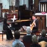 Eine Kleine Nachtmusik, Mozart for piano and guitar