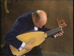 julian bream a fancy dowland