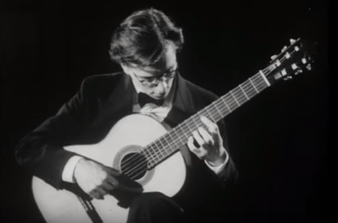 john william BBC documentary