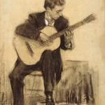 El Noi de la Mare – Classical Guitar