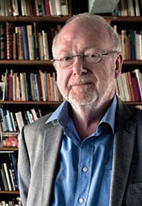 Louis Andriessen (Francesca Patella photo)
