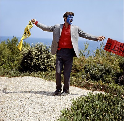 Pierrot le Fou Quotes in French in Many Ways Pierrot le Fou