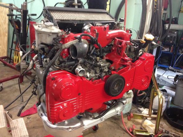 new engine2