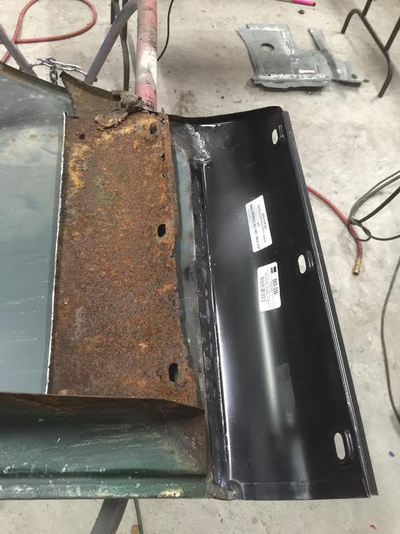 TR fender repair5