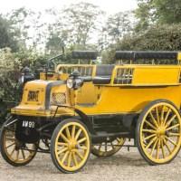 1898 Daimler