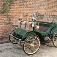 1899 Peugeot