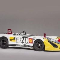 Porsche 908/2