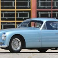 Maseratis in Monterey