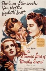 1946 the strange love of martha ivers